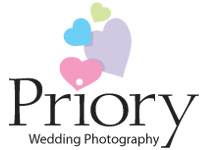 Priory Wedding Photography
